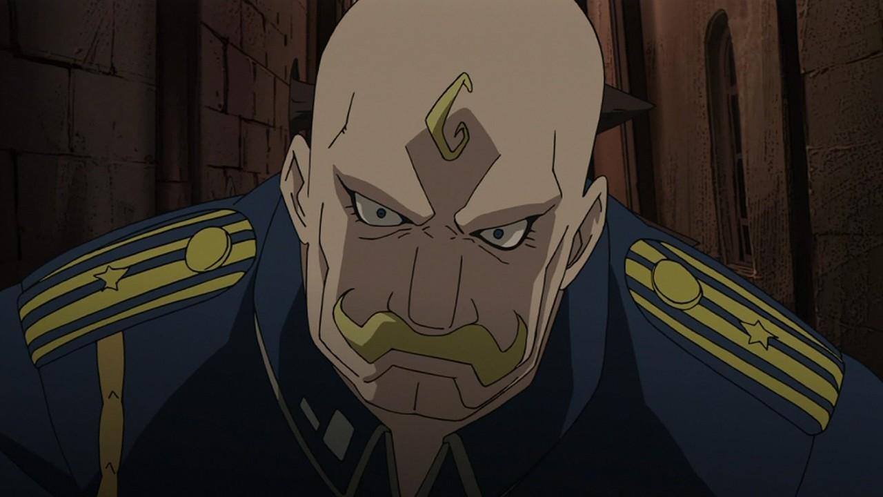 Full Metal Alchemist Brotherhood – Episode 1 | Otaku Pride