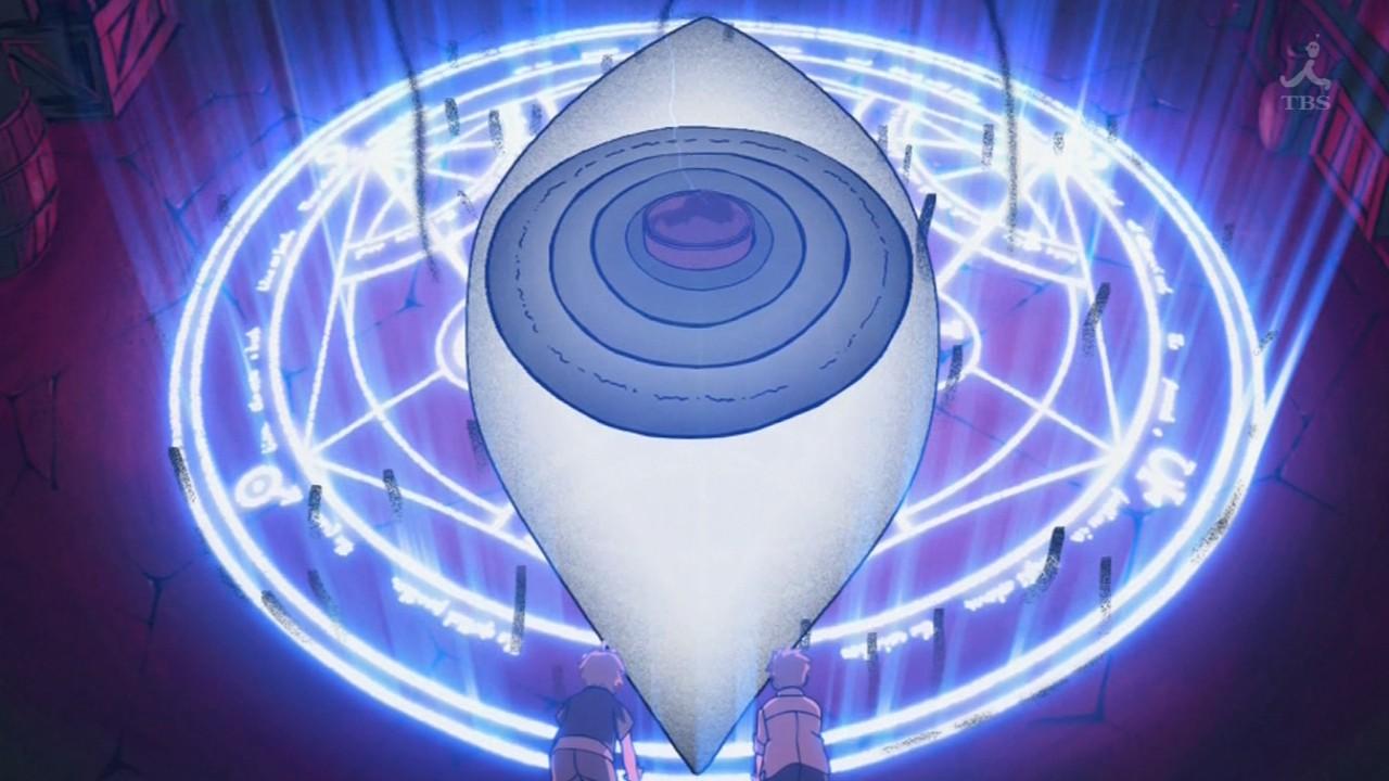Full metal alchemist brotherhood episode 2 otaku pride