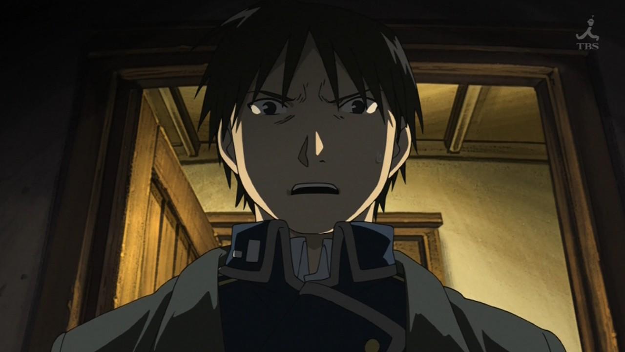 Full Metal Alchemist Brotherhood – Episode 2 | Otaku Pride