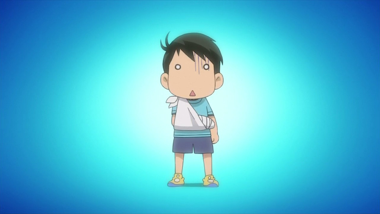 Otaku PrideSora no Manimani – Episode1
